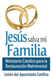 Jesus Salva mi Familia