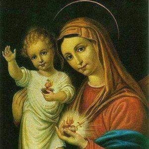 Madre del Divino Amor